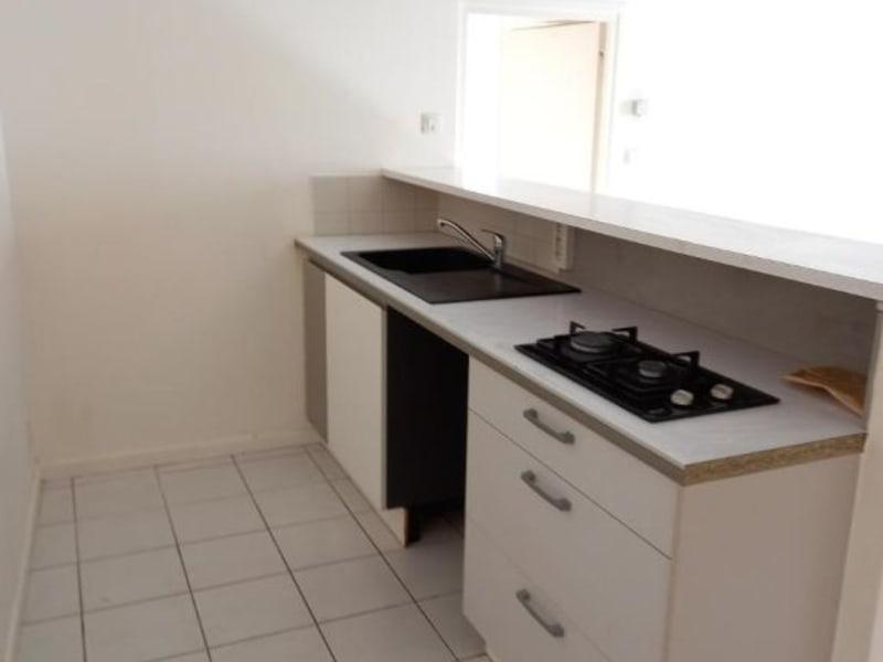 Location appartement Villefranche sur saone 521€ CC - Photo 1