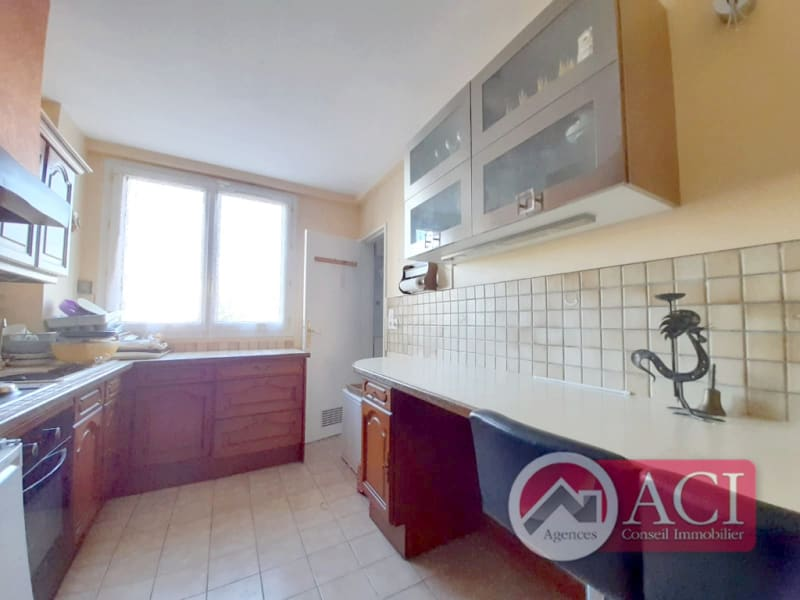 Vente appartement Deuil la barre 238500€ - Photo 5