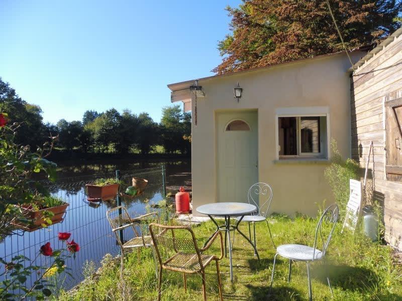 Vente maison / villa Magnac bourg 211000€ - Photo 2