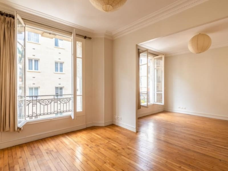 Paris 17ème - 3 pièce(s) - 66 m2