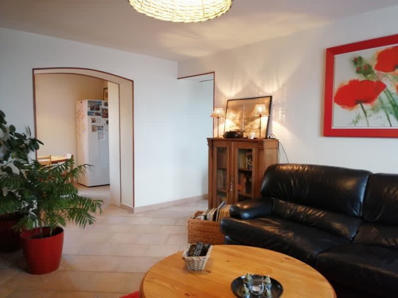 Sale apartment Les clayes sous bois 252000€ - Picture 3