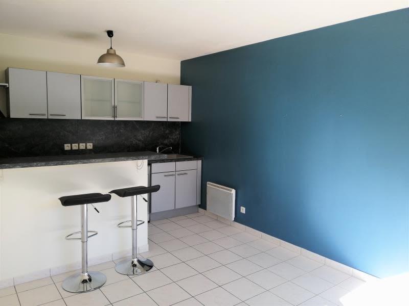 Vente appartement Fontenay le fleury 199000€ - Photo 2