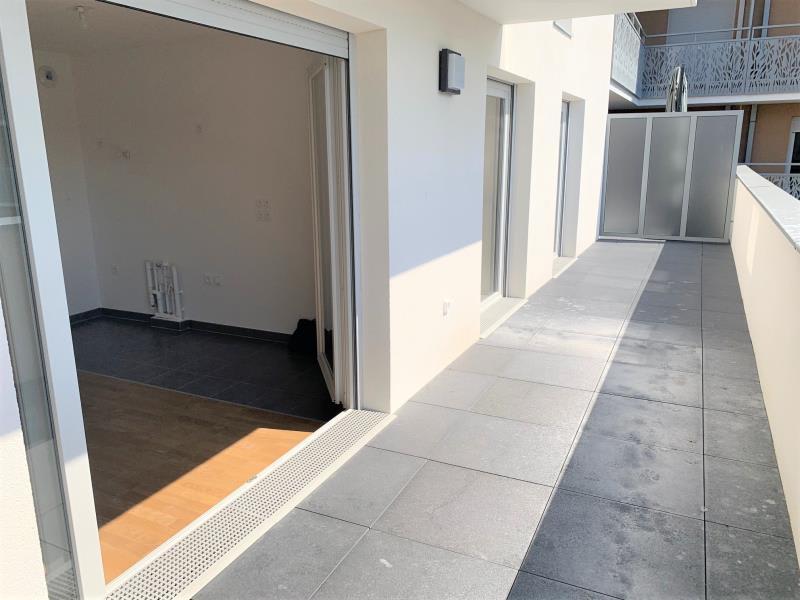 APPARTEMENT RECENT ALFORTVILLE - 3 pièce(s) - 51.15 m2