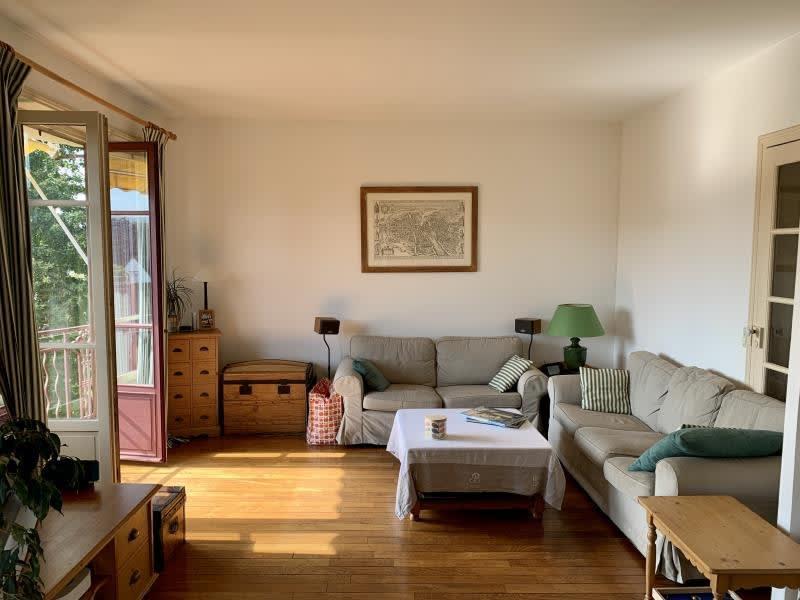 Sale apartment Chatou 535000€ - Picture 2