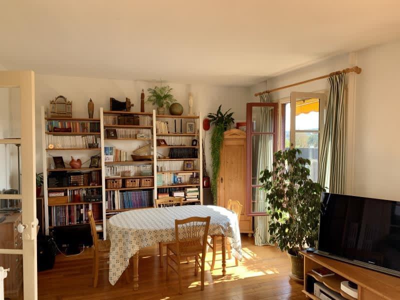 Sale apartment Chatou 535000€ - Picture 3