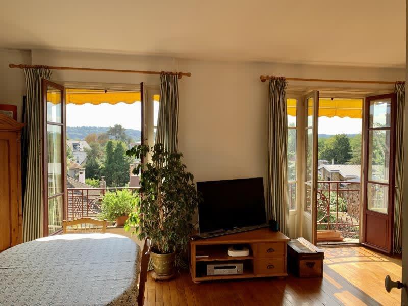 Sale apartment Chatou 535000€ - Picture 4