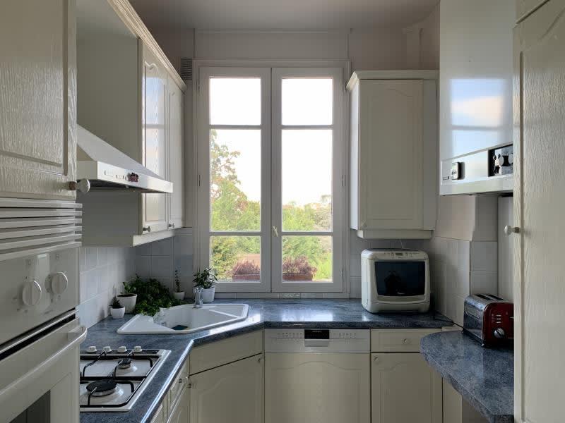 Sale apartment Chatou 535000€ - Picture 7