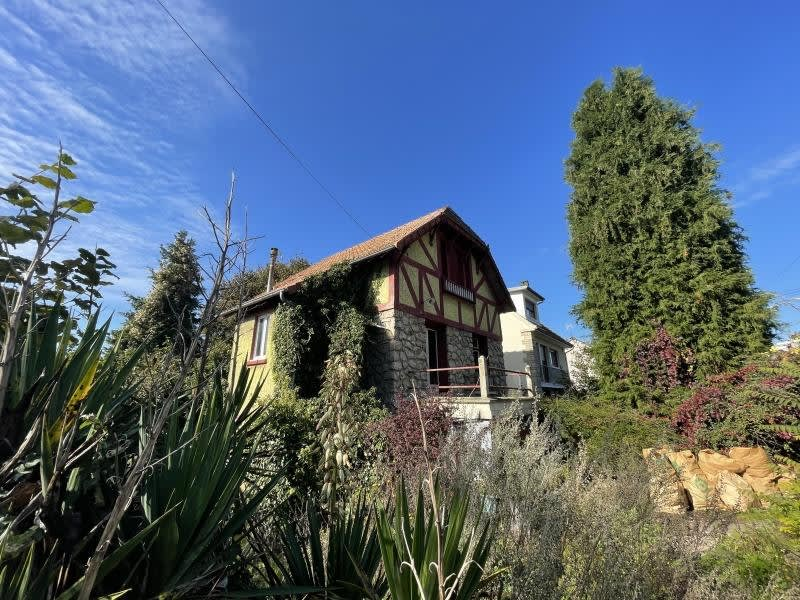 Sale house / villa Conflans ste honorine 127700€ - Picture 1