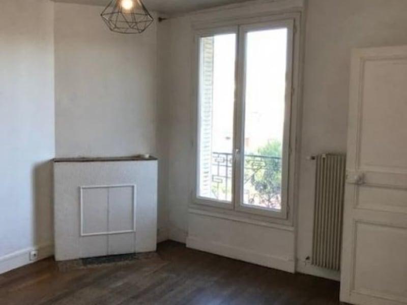Rental apartment Fontenay sous bois 697€ CC - Picture 1