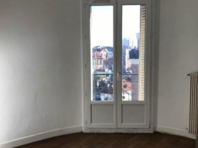 Rental apartment Fontenay sous bois 697€ CC - Picture 2
