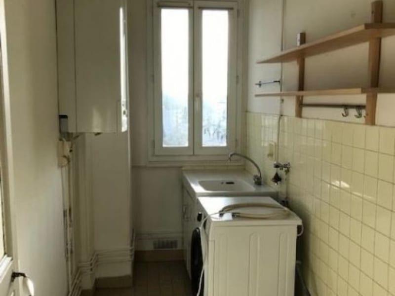 Rental apartment Fontenay sous bois 697€ CC - Picture 3