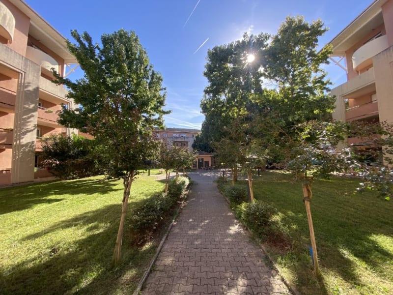 Sale apartment Toulouse 205000€ - Picture 1