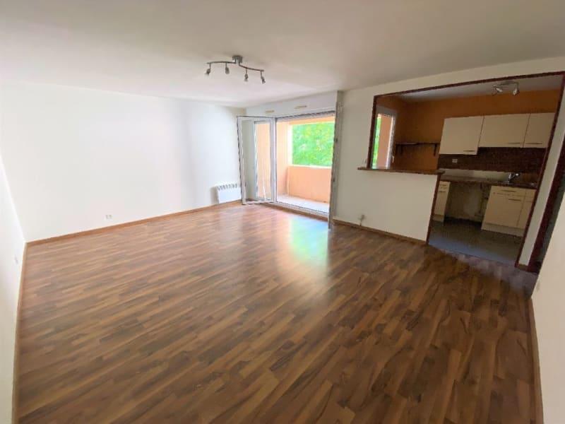 Sale apartment Toulouse 205000€ - Picture 2