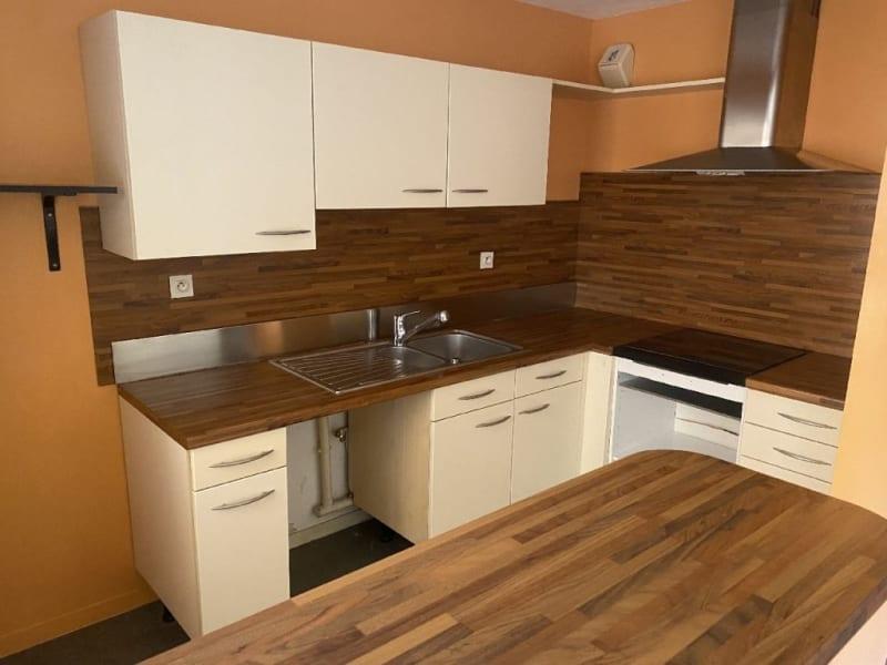 Sale apartment Toulouse 205000€ - Picture 3