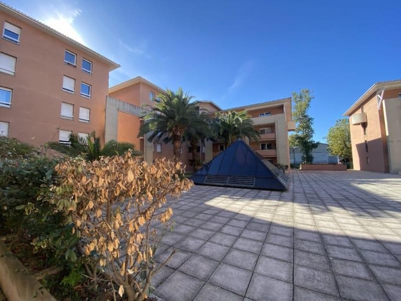 Sale apartment Toulouse 205000€ - Picture 8