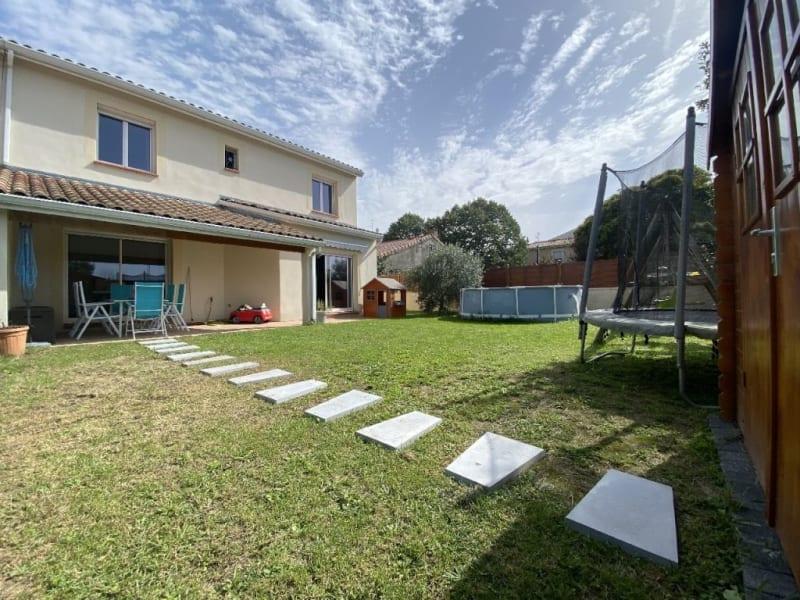 Sale house / villa Toulouse 449500€ - Picture 1