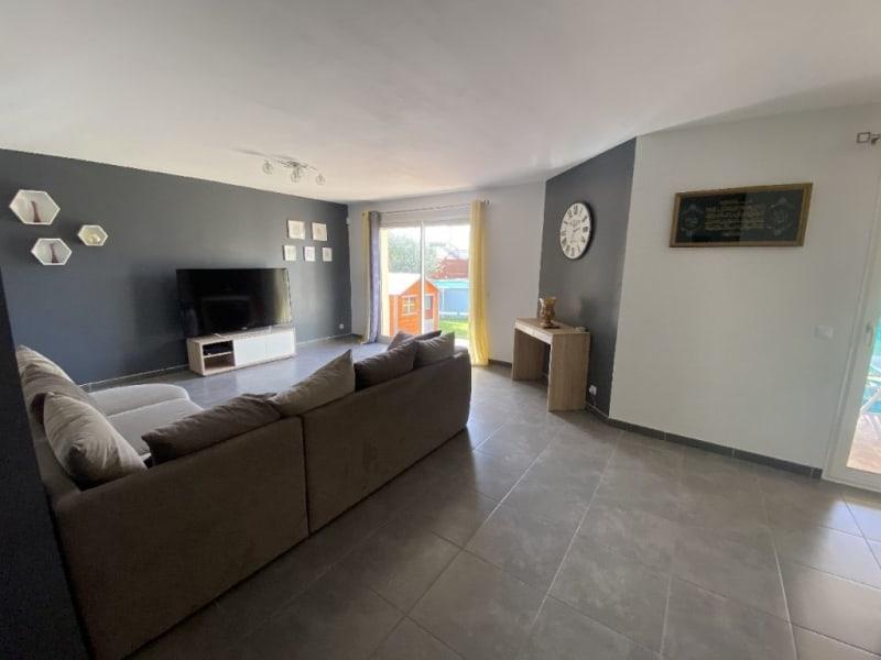 Sale house / villa Toulouse 449500€ - Picture 4