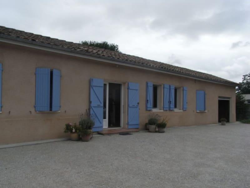 Rental house / villa Toulouse 910€ CC - Picture 1