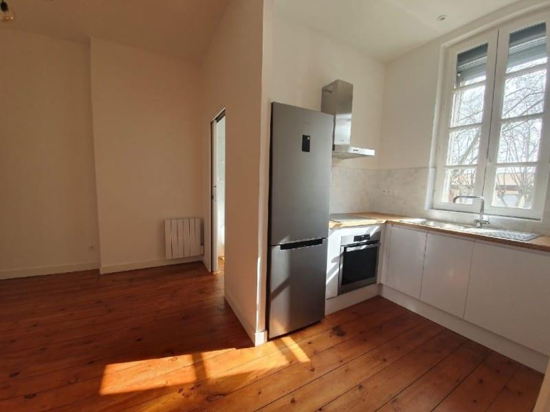Sale apartment Toulouse 450000€ - Picture 2
