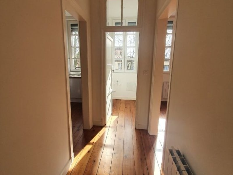 Sale apartment Toulouse 450000€ - Picture 7