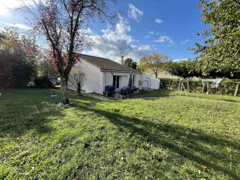 Sale house / villa Saint jean 349000€ - Picture 1