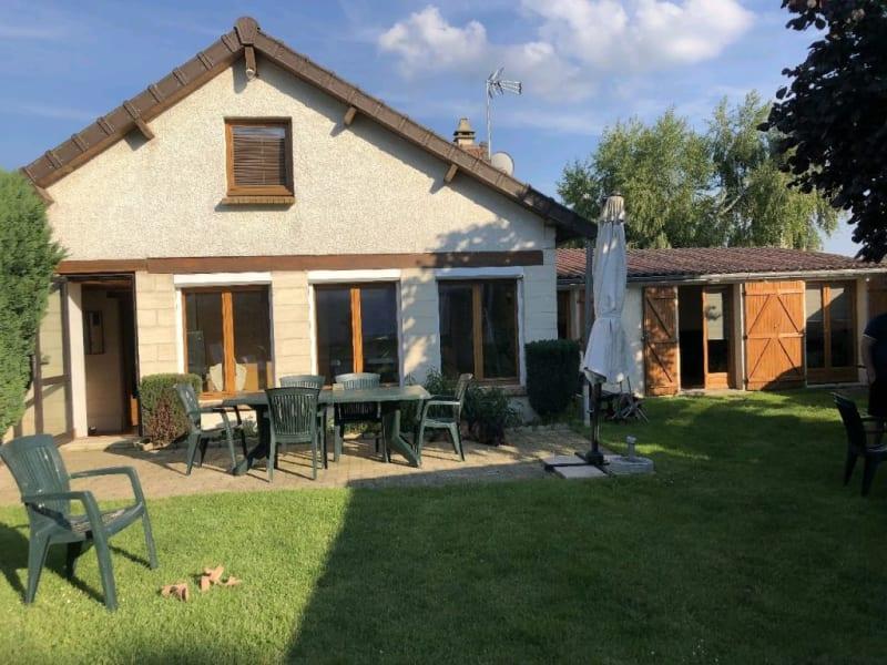 Affitto casa Neuilly en thelle 1250€ CC - Fotografia 1