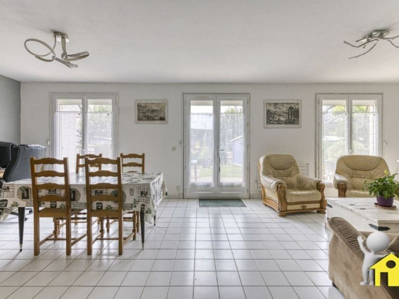 Vendita casa Chambly 336000€ - Fotografia 3