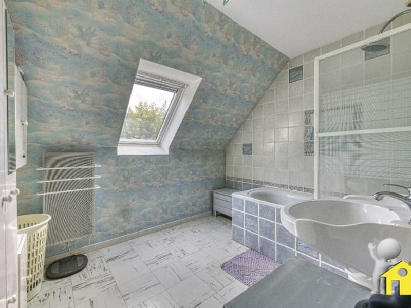 Vendita casa Chambly 336000€ - Fotografia 7