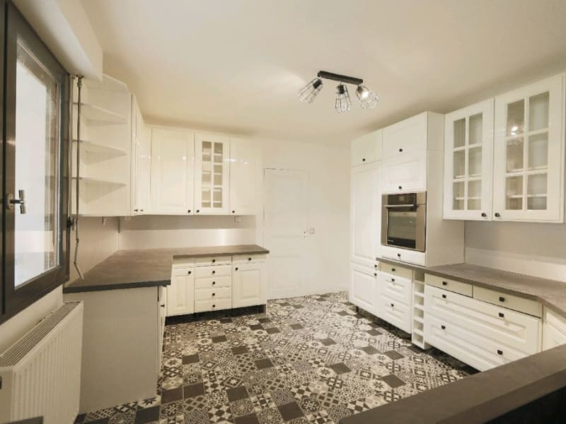 Vendita appartamento Ronquerolles 330000€ - Fotografia 5