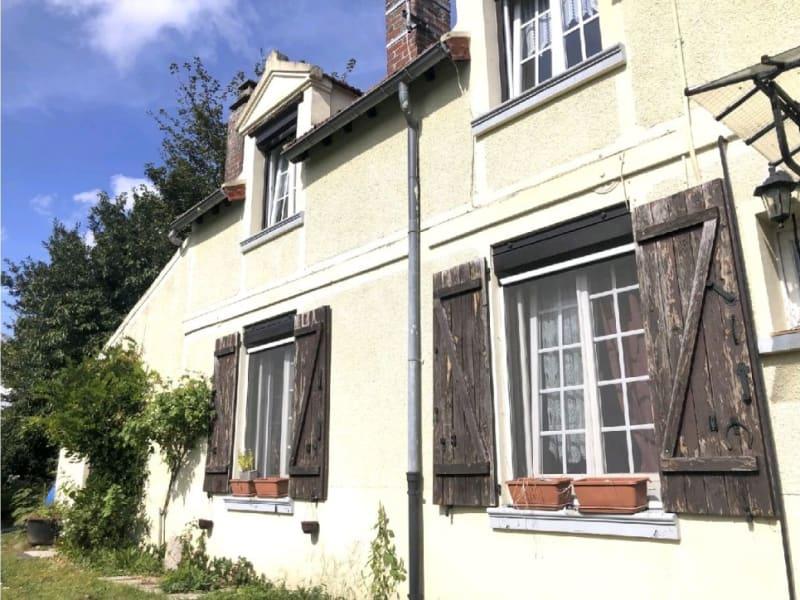 Vendita casa Mouy 174900€ - Fotografia 1