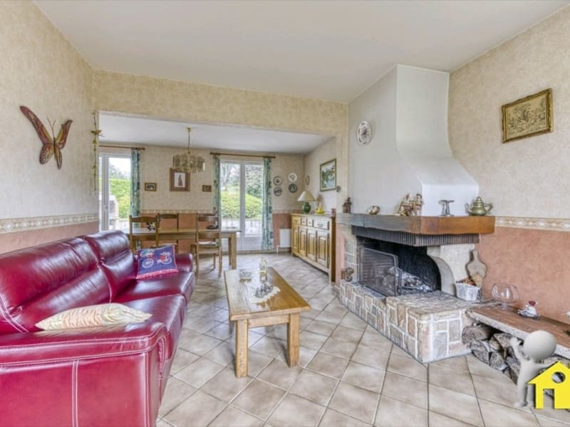 Vendita casa Neuilly en thelle 288750€ - Fotografia 6