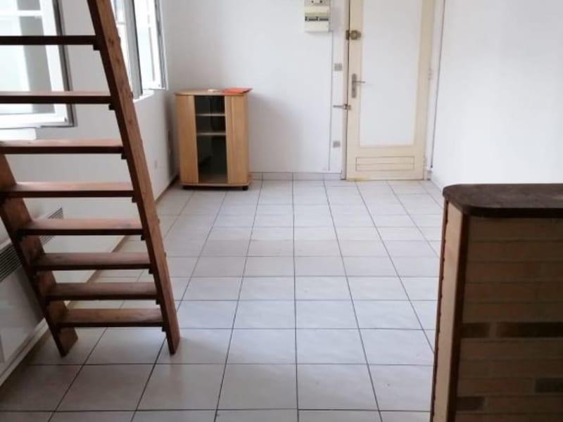 Vendita appartamento Précy sur oise 71000€ - Fotografia 3