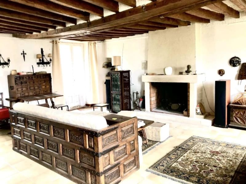 Vendita casa Boran sur oise 675000€ - Fotografia 3