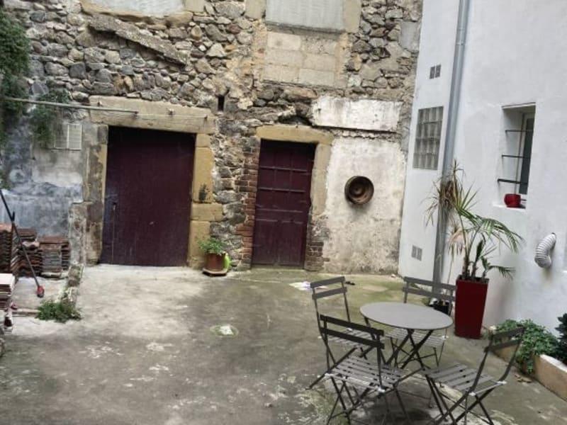 Sale apartment St vallier 36500€ - Picture 8