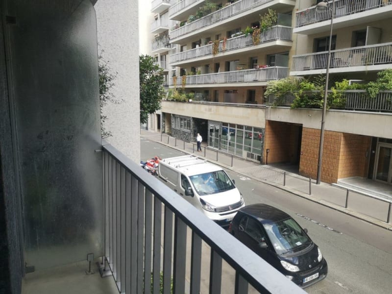 出租 公寓 Paris 15ème 1793€ CC - 照片 7