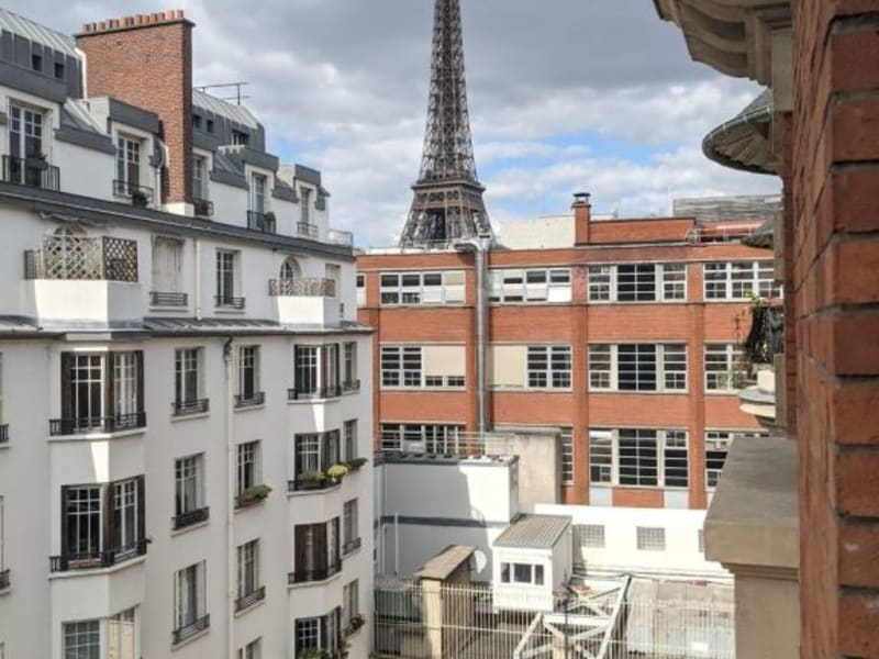 出租 公寓 Paris 15ème 2995€ CC - 照片 13