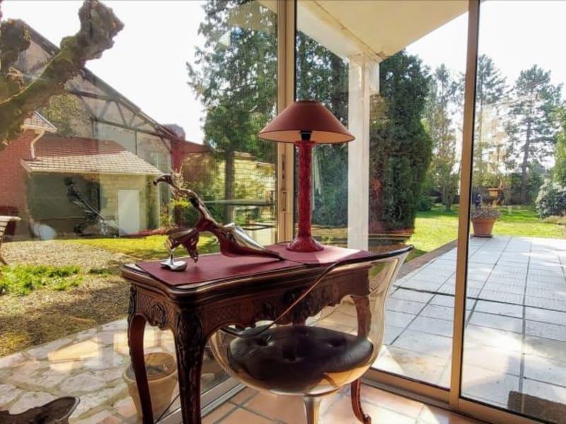 Vente maison / villa Gouvieux 998775€ - Photo 9