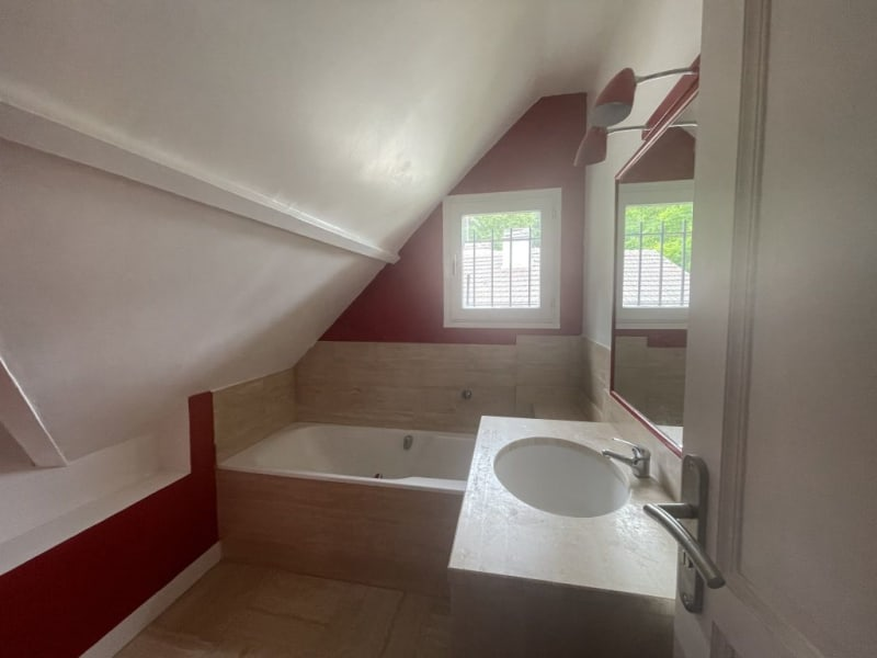 Revenda casa Villennes sur seine 670000€ - Fotografia 9