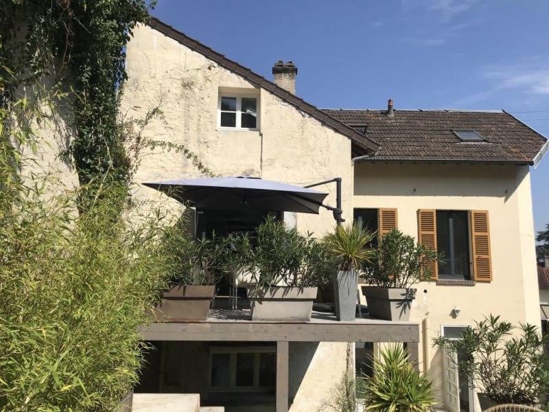 Revenda casa Villennes sur seine 890000€ - Fotografia 1