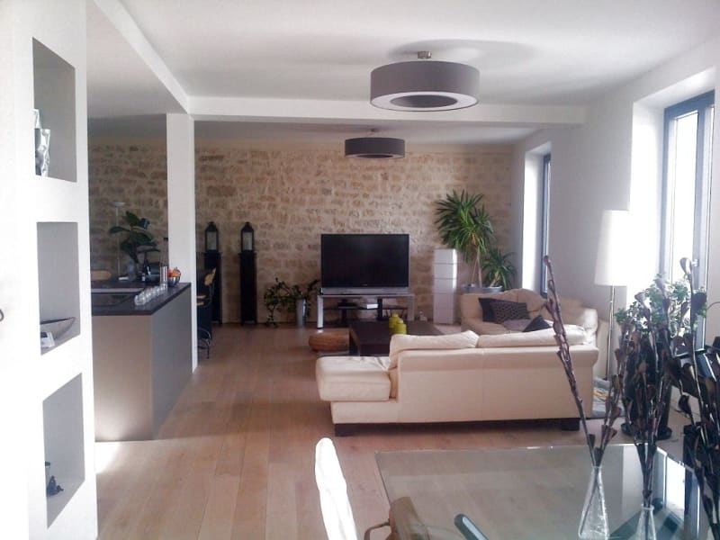 Revenda casa Villennes sur seine 890000€ - Fotografia 8