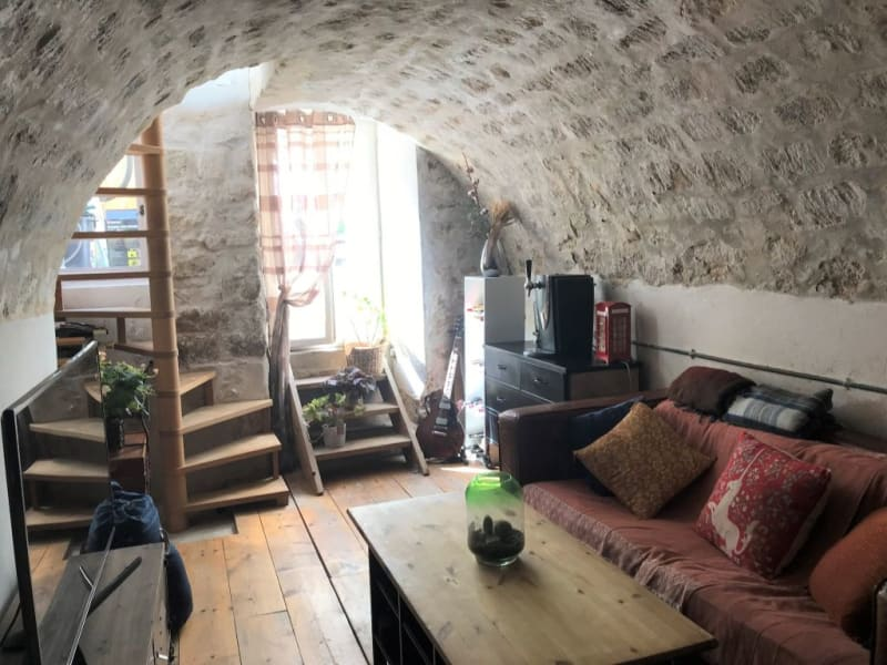 Revenda apartamento Vernouillet 250000€ - Fotografia 8