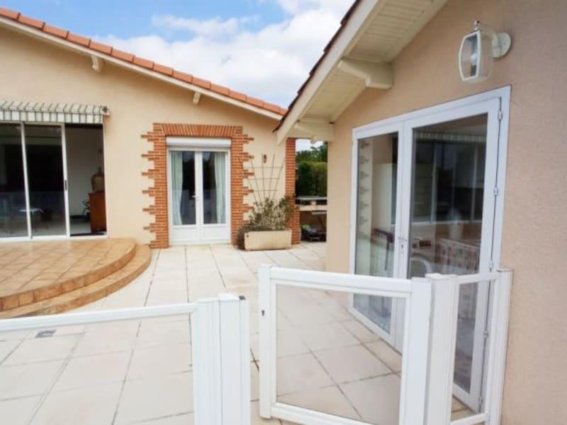 Sale house / villa Pinsaguel 441000€ - Picture 1