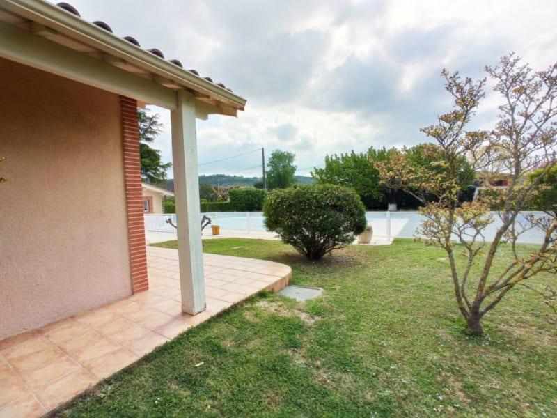 Sale house / villa Pinsaguel 441000€ - Picture 2
