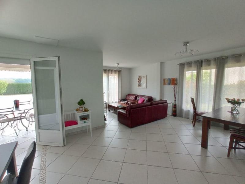 Sale house / villa Pinsaguel 441000€ - Picture 6