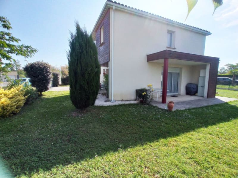 Sale house / villa Colomiers 390000€ - Picture 2