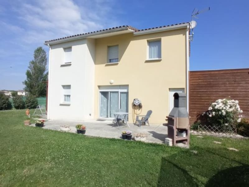 Sale house / villa Colomiers 390000€ - Picture 4