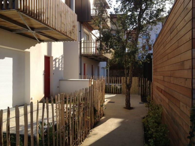 Rental apartment Labenne 680€ CC - Picture 1
