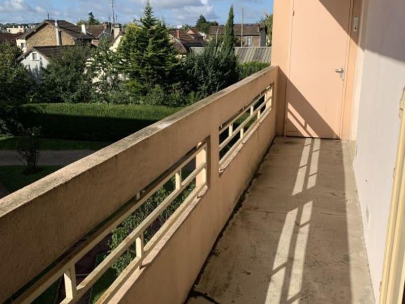 Sale apartment Bondy 164000€ - Picture 10
