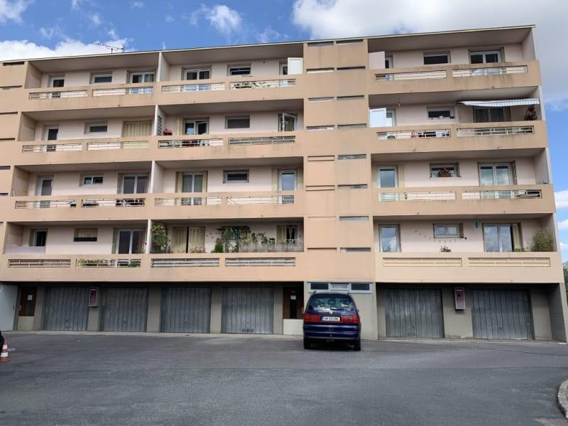 Sale apartment Bondy 164000€ - Picture 11