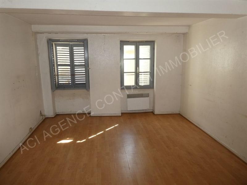 Rental apartment Mont de marsan 390€ CC - Picture 1